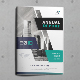 Annual Report Brochure Template - GraphicRiver Item for Sale