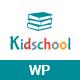 Kidschool - Kindergarten WordPress Theme - ThemeForest Item for Sale