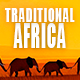 Africa Tribal World - AudioJungle Item for Sale