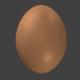 Egg - 3DOcean Item for Sale