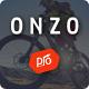 Onzo - Single Product & Bike Shop eCommerce Theme - ThemeForest Item for Sale