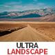 15 Ultra Landscape Lightroom Presets - GraphicRiver Item for Sale