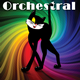 Happy Orchestral