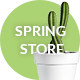 SPRING - Multipurpose Plant Store - ThemeForest Item for Sale