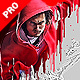 Transparent Painting - Liquidum - Photoshop Action - GraphicRiver Item for Sale