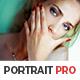 10 Portrait Pro Lightroom Presets - GraphicRiver Item for Sale