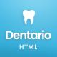 Dentario | Dentist & Medical HTML Template - ThemeForest Item for Sale
