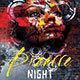 Bizarre Night - GraphicRiver Item for Sale