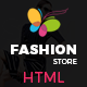 Shop Studio - Responsive eCommerce HTML Template - ThemeForest Item for Sale