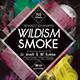 Wildism Smoke Flyer - GraphicRiver Item for Sale