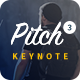 Pitch 3 - Professional Pitch Deck Keynote Template - GraphicRiver Item for Sale