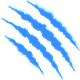 Drum and Claps Logo