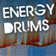 Energy Drums - AudioJungle Item for Sale