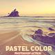 Pastel Photoshop Actions Pro - GraphicRiver Item for Sale