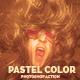 Pastel Color Photoshop Actions - GraphicRiver Item for Sale