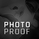 PhotoProof | Photography Responsive WordPress Theme - ThemeForest Item for Sale