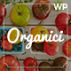 Organici - Organic Store & Bakery WooCommerce Theme