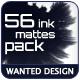 Organic Ink Drop Matte Pack II - VideoHive Item for Sale