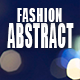 Abstract Fashion Chill Background