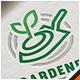 Gardener Logo - GraphicRiver Item for Sale