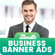 Multipurpose, Business, Corporate Banners Ad - GraphicRiver Item for Sale