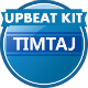 This Upbeat Kit