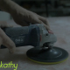Professional Marble Polishing In Factory 1 - VideoHive Item for Sale