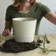 Woman Planting Aloe Vera - VideoHive Item for Sale