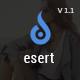 Desert - Multipurpose Agency HTML Template - ThemeForest Item for Sale