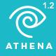 Athene - WooCommerce Responsive Fashion Theme - ThemeForest Item for Sale