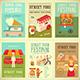 Street Food Festival - GraphicRiver Item for Sale