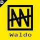 Waldo - Creative Portfolio Drupal 8 Theme - ThemeForest Item for Sale