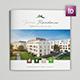 Real Estate Trifold Square Brochure - GraphicRiver Item for Sale