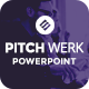 Professional Pitch Powerpoint Template - GraphicRiver Item for Sale