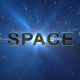 Warp Space Title - VideoHive Item for Sale