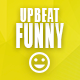 Fun Upbeat Logo Intro
