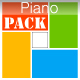 Inspirational Piano Pack