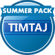 Happy Summer Pack