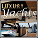 Luxury Yachts Brochure Template - GraphicRiver Item for Sale