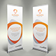 Corporate rollup banner v60 - GraphicRiver Item for Sale