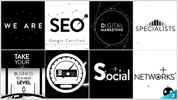 Digital Agency Stomp Jingle - SEO Service