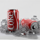coca cola - 3DOcean Item for Sale