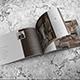 Luxury Hotel Landscape Brochure - GraphicRiver Item for Sale
