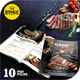 Steak House - GraphicRiver Item for Sale