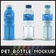 Pet Bottle Mockup - GraphicRiver Item for Sale
