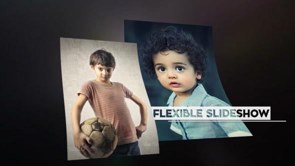 Flexible Slideshow