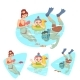 The People Having Fun at Summer - GraphicRiver Item for Sale