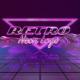Retro Neon Logo - VideoHive Item for Sale