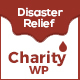 Disaster Relief A Charity WordPress Theme With Fund Raising and Events - ThemeForest Item for Sale
