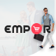 Empor - eCommerce, Shop Template - ThemeForest Item for Sale